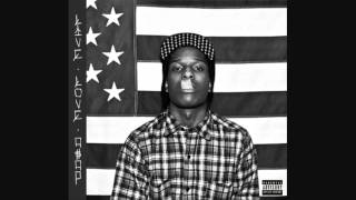 ASAP Rocky - Trilla (Bass Boost)