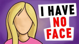 I Don't Have A Face || Real Life Stories Animated