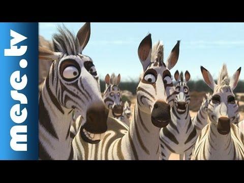 Alma együttes: Khumba dal (rajzfilm gyerekeknek, filmzene) letöltés