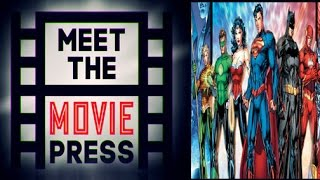 Meet The Movie Press Episode #11 - El Mayimbe From Latino Review Drops Justice League Scoop!!!