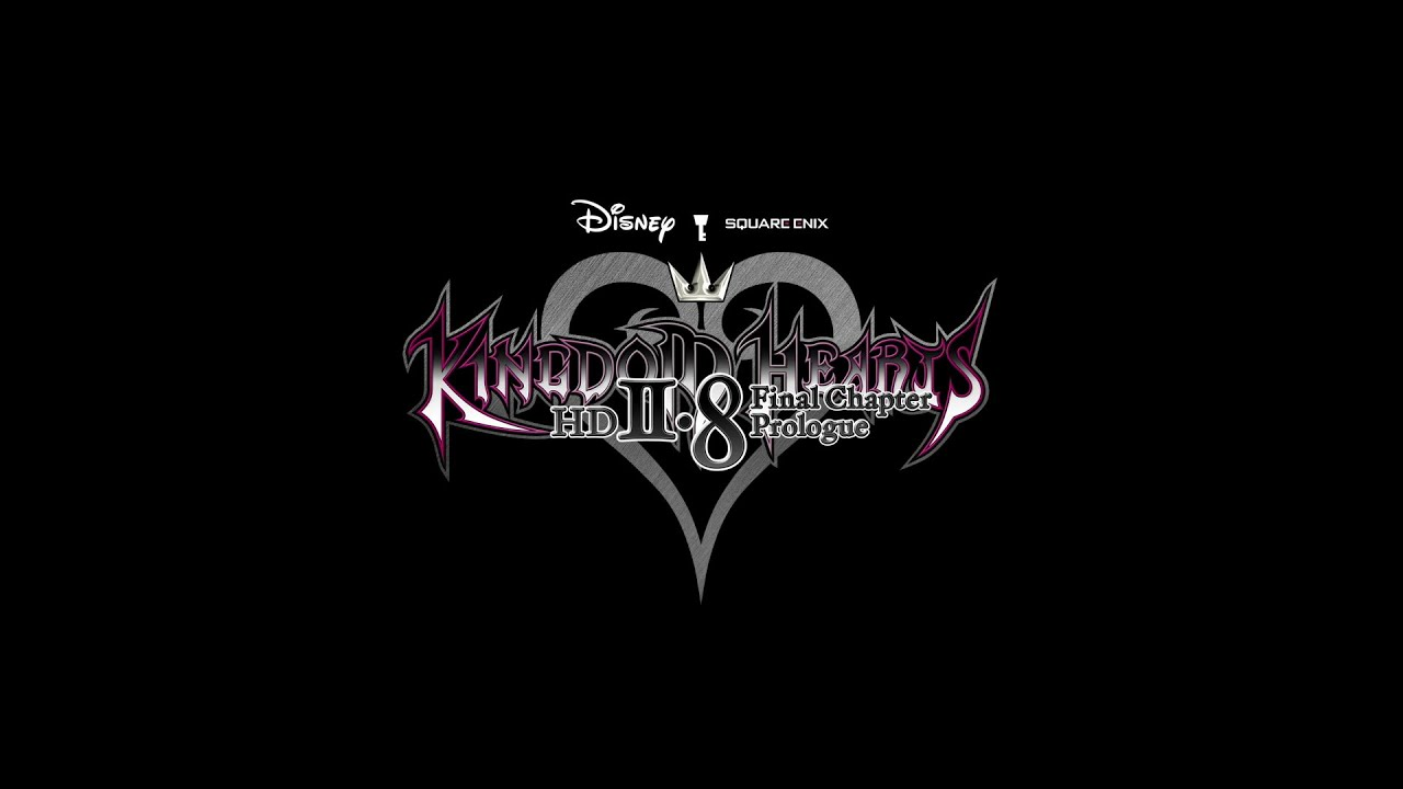 Video KINGDOM HEARTS HD 2.8 FINAL CHAPTER PROLOGUE - LIMITED EDITION [PS4]