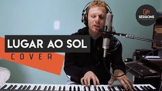 Lugar Ao Sol - Charlie Brown Jr (Cover Marcos Paulo)