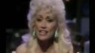 DOLLY PARTON - DOWN  - GORGEOUS SONG LIVE DOLLY SHOW