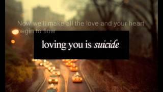 Love Suicide - Ester Dean ft. Chris Brown subtitulada