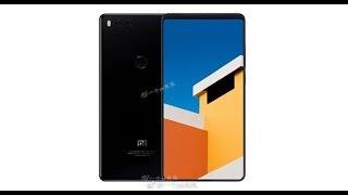 Nokia 9 вся информация. Интересный дизайн Xiaomi Mi7 и Xiaomi Mi 6X