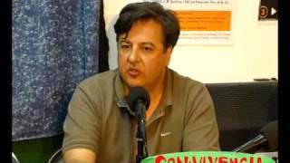 preview picture of video 'Entrevista Luis Bidegain'
