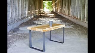 Hazel Oak Farms 2016 Year In Review Of Furniture Projects