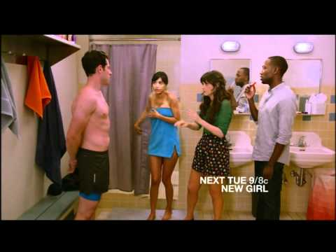 New Girl 1.04 (Preview)