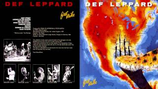 Def Leppard: Wasted (First Stike EP) HD