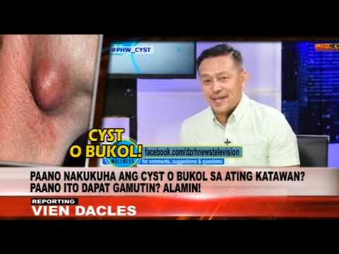 Ano ang gagawin kung ang isa sa suso ay mas maliit kaysa sa iba pang mga