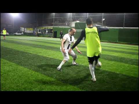 RAGNAR FC - TOZKOPARAN