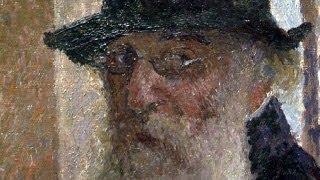 Camille Pissarro - Exhibitionin in Museo Thyssen‐Bornemisza