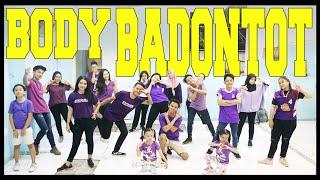 Download Video GOYANG BODY BADONTOT - Choreography by Diego Takupaz MP3 3GP MP4