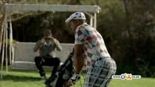 Golf Funny Commercial #119