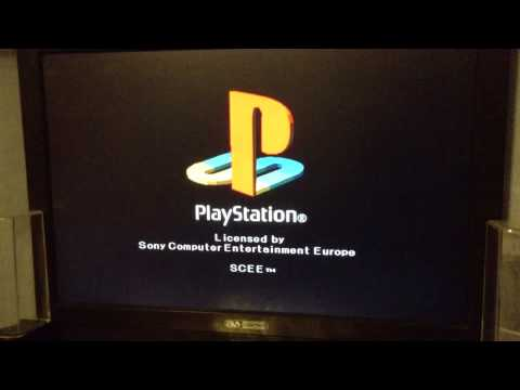 What If You Put A PS1 Game In A PS2?