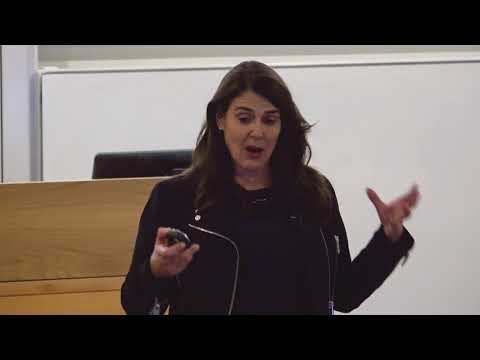 Herminia Ibarra: Identity and transition in professional careers