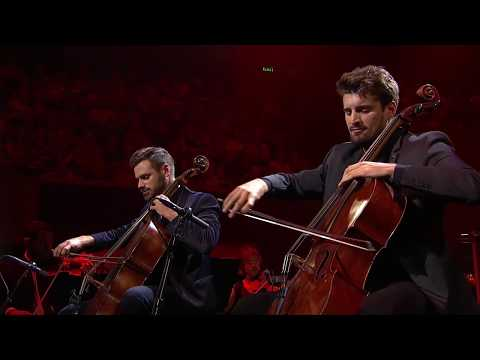 Фото 2CELLOS - Love Story Live at Sydney Opera House
