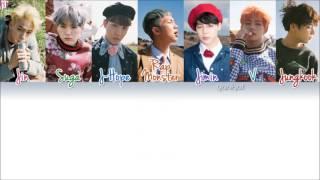 Gambar cover BTS (방탄소년단) – FIRE (불타오르네) (Color Coded Han|Rom|Eng Lyrics) | by Yankat