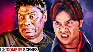 Rajpal Yadav VS Johny Lever  - Best of Hindi Comedy Scenes   Phir Hera Pheri - Fool N Final