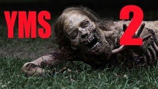 YMS: The Walking Dead Seasons 1&2 (Part 2)