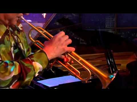 play video:Eric Vloeimans - My own king am I (at Pauw & Witteman)