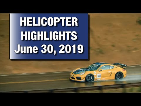 2019 PPIHC | Helicopter Highlights