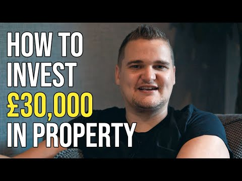 , title : 'How To Invest £30,000 In UK Property | Samuel Leeds