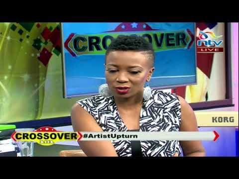 Wahu turns over new leaf; joins gospel ministry - Crossover101