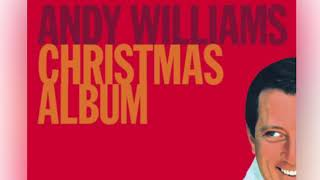 The Little Drummer Boy - Andy Williams