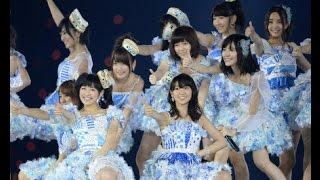 AKB48、東京ドームコンサートで卒業についてコメントlivedoorニュース