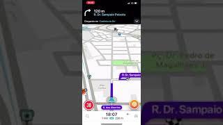 App de trânsito ganha versão com voz do ex-presidente Lula