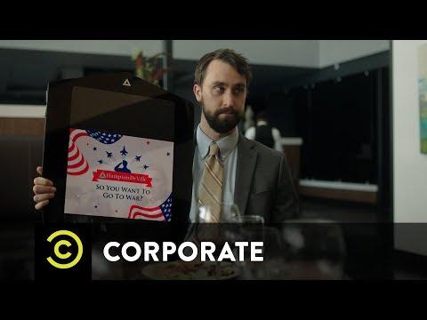 Corporate – Nice Font