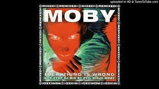 Moby - Move (Disco Threat Mix)