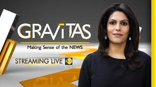 Gravitas LIVE    WhatsApp Vs government of India   Palki Sharma Upadhyay   WION News