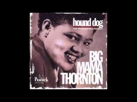 They Call Me Big Mama (Song) by Big Mama Thornton