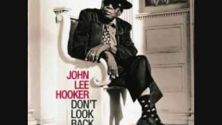 Rainy Day - John Lee Hooker