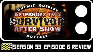 Survivor: Millennials vs Gen X Season 33 Episode 6 Review & After Show | AfterBuzz TV