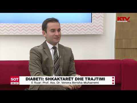 Hipertension dhe sëmundje të lidhura