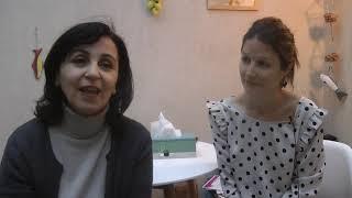 Interview sur les algues idéales pdt la ménopause!
