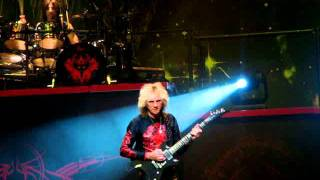 Judas Priest—Dissident Aggressor—Live @ Bell Centre-Montréal-2008-08-12