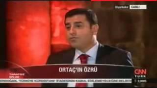 Demirtaş Ahmet Kaya Olayında Serdar Ortaç En Masumları!