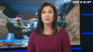 Война на Донбассе: боевики увеличили плотность обстрелов