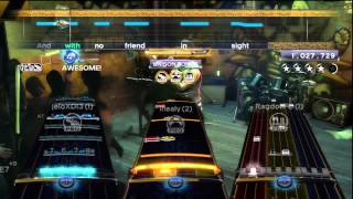 RB3  This Bastard's Life by Swingin' Utters ALL-PRO Full Band FC PS3