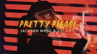 Jackson Wang & Galantis - Pretty Please (Lyrics   - YouTube