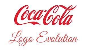 Coca-Cola Logo Evolution (1886-Today)