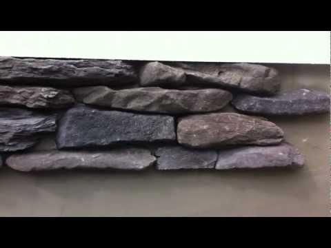 Mauerverblender,Naturstein Wandverkleidung,Decor und Kunststein auf Wand und WDVS