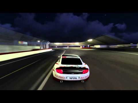 Here's some Gameplay of Trackmania 2 Canyon