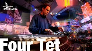 Four Tet - Live @ The Lot Radio Times Square Transmissions 2018