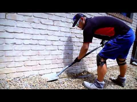 Video Termite Treatment Brisbane shown from start to finish