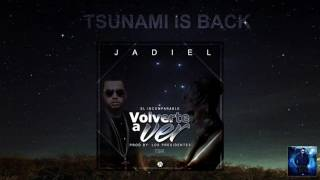 Album: Tsunami Is BackYA DISPONIBLE.!